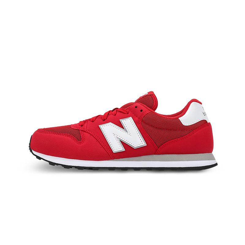 New Balance/NB 500系列男鞋复古鞋跑步鞋休闲运动鞋GM500RSW